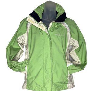 Henri Lloyd Women's Sailing/Rain Jacket w Hood  S